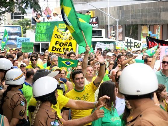 brazil protest neftianka