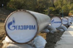 gazprom stock photo